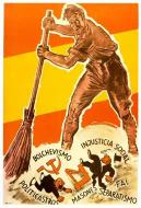 Asisbiz Artwork political posters Spanish Civil War Loyalist Poster 02