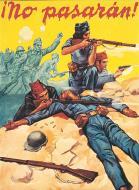Asisbiz Artwork political posters Spanish Civil War Republican Poster 05