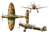 Asisbiz EdA He 112 Grupo 27 5x66 Spain 0A
