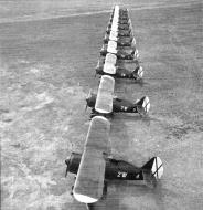 Asisbiz EdA Polikarpov I 15bis Grupo 24 2Wx4 with 2Wx9 2Wx1 2Wx5 and 2Wx2 Spain 01