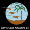 150 Gruppo Autonomo CT patch