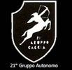 21 Gruppo Autonomo patch
