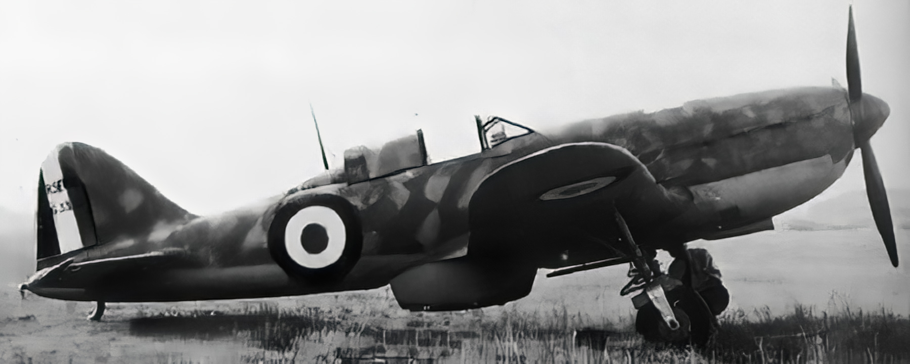 French Airforce Arsenal VG 33 sits abandoned after the fall of France June 1940 ebay 04