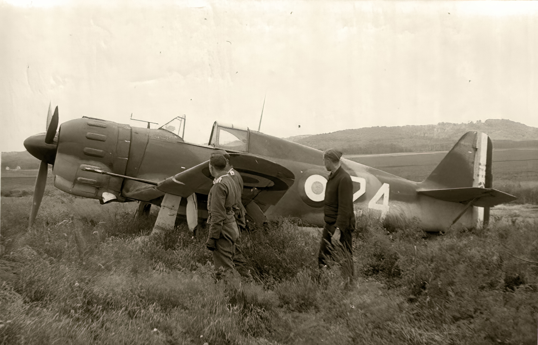 French Airforce Bloch MB 152C1 White 24 captured after the fall of France 1940 ebay 01