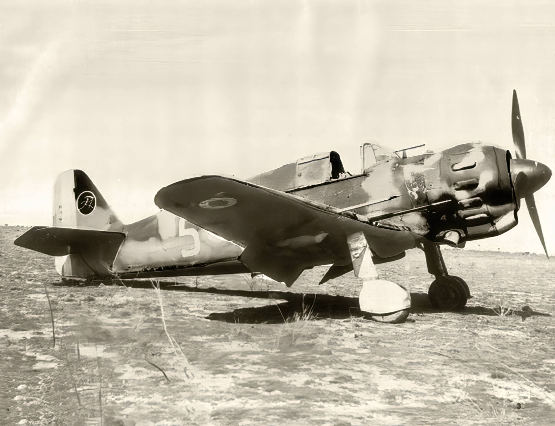French Airforce Bloch MB 152C1 White 5 captured after the fall of France 1940 ebay 01