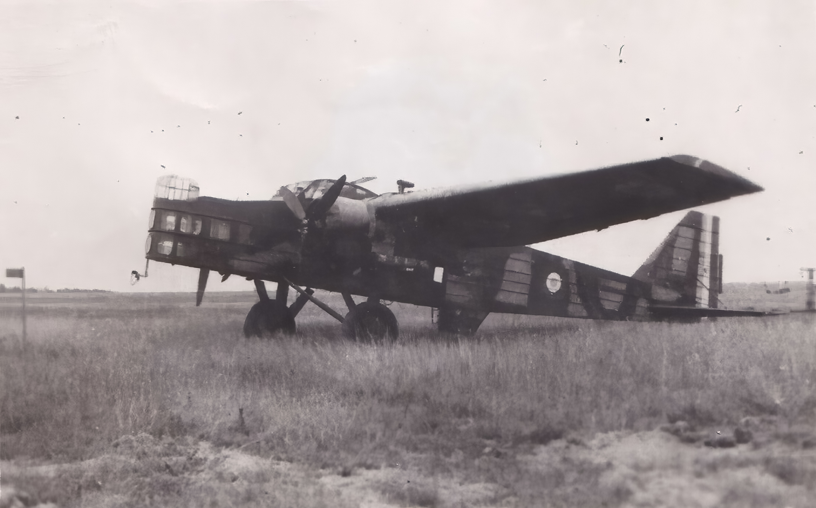 French Airforce Bloch MB 200 captured France June 1940 ebay 01