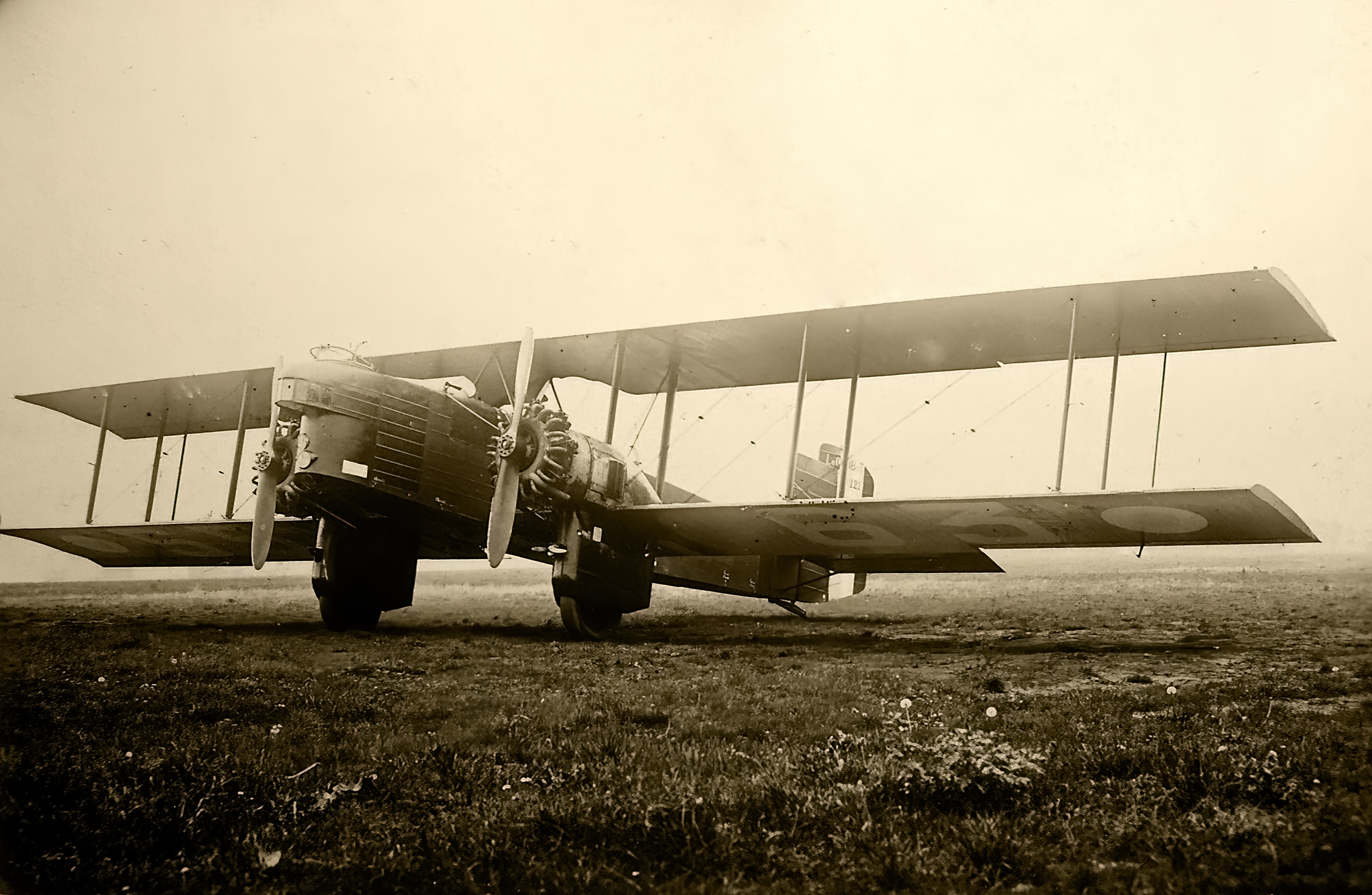 French Airforce Liore et Olivier LeO 20 France 1928 wiki 01