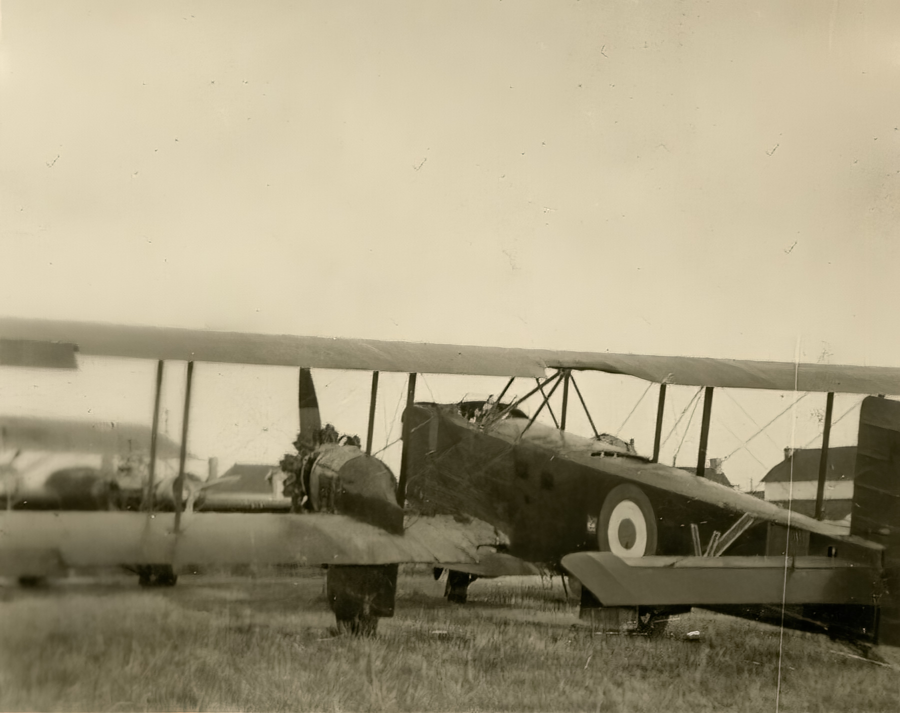 French Airforce Liore et Olivier LeO 20 left abandoned after the fall of France 5th Jul 1940 ebay 01