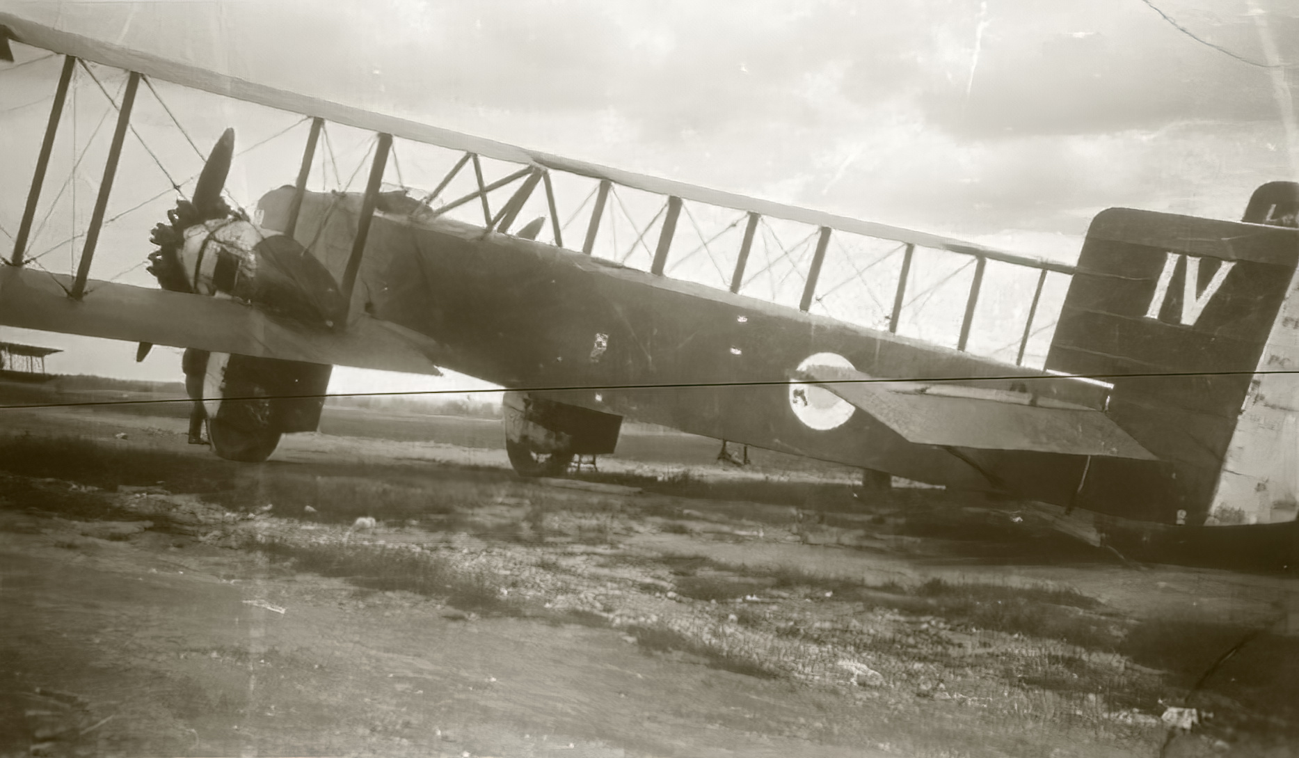 French Airforce Liore et Olivier LeO 20 left abandoned after the fall of France 5th Jul 1940 ebay 02
