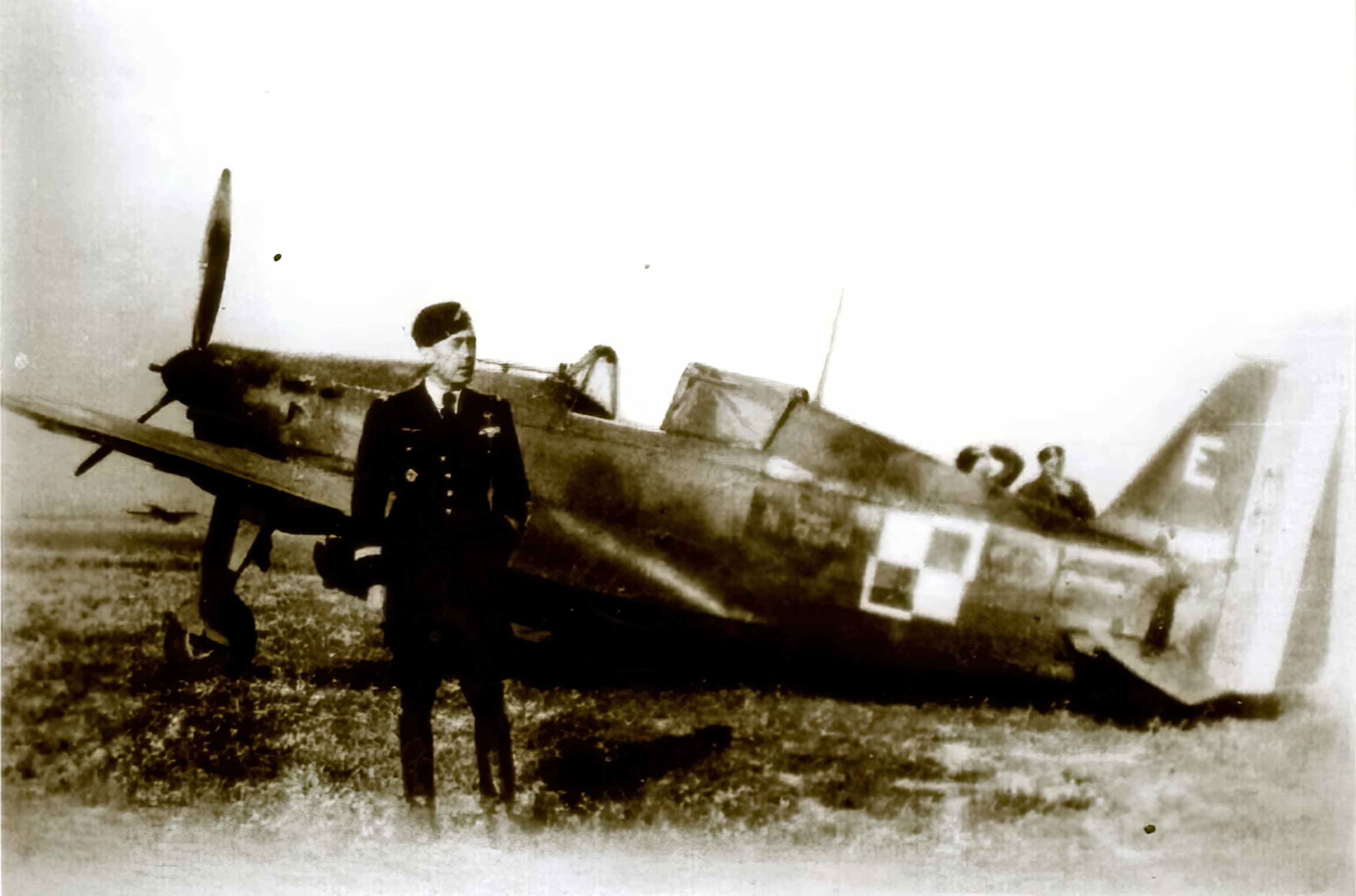 French Morane Saulnier MS 406C1 White E with Polish Airforce in France 1940 web 01