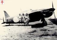 Asisbiz Free French Morane Saulnier MS 406C sn1019 mission ready North Africa 1941 42 ebay 01