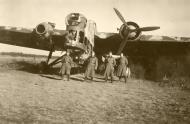 Asisbiz French Airforce Amiot 143 abandoned battle of France Jun 1940 ebay 01