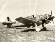 Asisbiz French Airforce Bloch MB 152C1 White 5 captured after the fall of France 1940 ebay 01