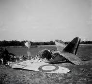 Asisbiz French Airforce Bloch MB 152C1 destroyed during the battle of France May Jun 1940 ebay 01
