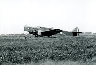 Asisbiz French Airforce Bloch MB 210 captured after the fall of France June 1940 ebay 01