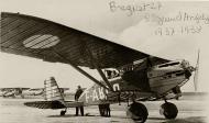Asisbiz French Airforce Breguet 270 F AKDQ at Saint Jean Pied de Port France 1937 38 ebay 01
