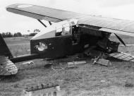 Asisbiz French Airforce Breguet 270 destroyed whilst on the ground battle of France May Jun 1940 ebay 04