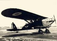 Asisbiz French Airforce Breguet 270 sn24 at its base in France 1940 ebay 01