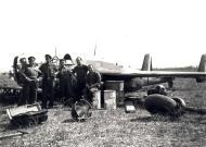 Asisbiz French Airforce Breguet Bre 693 landing mishap ebay 01