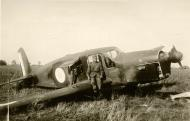 Asisbiz French Airforce Caudron C.635 Simoun a light liaison aircraft France 1940 ebay 01