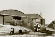 Asisbiz French Airforce Curtiss Hawk H 75A in Luftwaffe markings after the fall of France July 1940 ebay 01