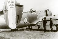 Asisbiz French Airforce Liore et Olivier LeO 451 no3003 being inspected by German forces France May Jun 1940 ebay 01