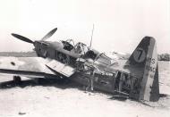 Asisbiz French Airforce Morane Saulnier MS 406C sn923 destoryed on the ground France May Jun 1940 ebay 01