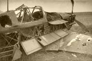 Asisbiz French Airforce Morane Saulnier MS 406C1 force landed battle of France May 1940 ebay 01
