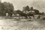 Asisbiz French Airforce Potez 63.11 Black 373 captured during the battle of France 1940 ebay 01