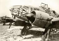 Asisbiz French Airforce Potez 63.11 White 640 during engine test France 1940 ebay 01