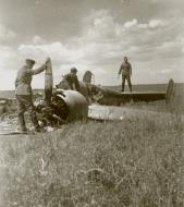 Asisbiz French Airforce Potez 63.11 destroyed during the Battle of France May Jun 1940 ebay 02