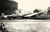 Asisbiz French Airforce Potez 630 Black 57 abandoned battle of France 1940 ebay 01