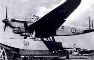 Asisbiz French Navy Latecoere Late 298 53S21 Torpedo bomber seaplane post war 1945 01
