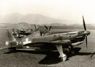 Asisbiz French built Morane Saulnier MS 406 J 1 Swiss AF web 01