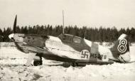 Asisbiz French built Morane Saulnier MS 406C1 Finnsh Airforce MS328 Finland 1942 web 01