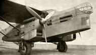 Asisbiz French built Potez 54 prototype fitted with 2 Hispano Suiza 650HP engines 1933 ebay 01