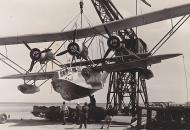 Asisbiz Luftwaffe Seenotdienst Breguet Bre 521 based at Brest after the fall of June France 1940 ebay 02