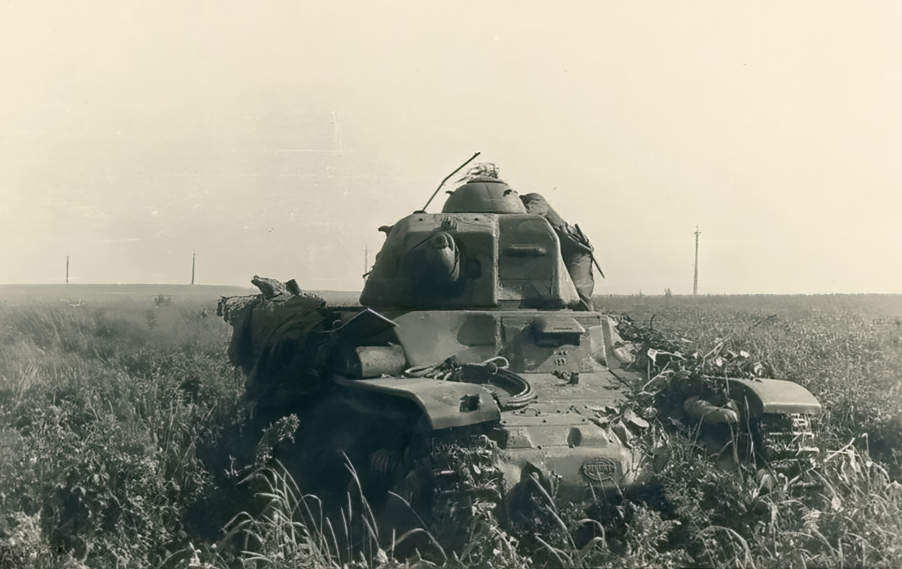 French Army Renault R35 support tank captured battle of France 1940 ebay 02