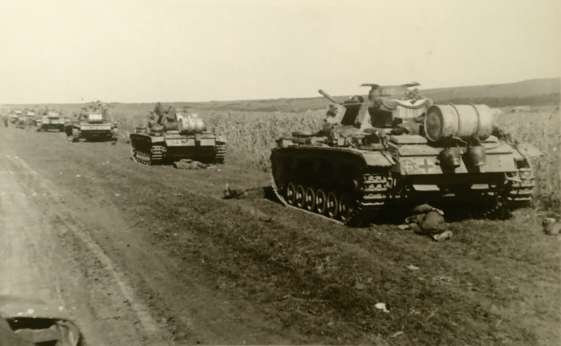 Wehrmachts 5th SS Panzer Division Viking tank unit during the battle of France 1940 ebay 01