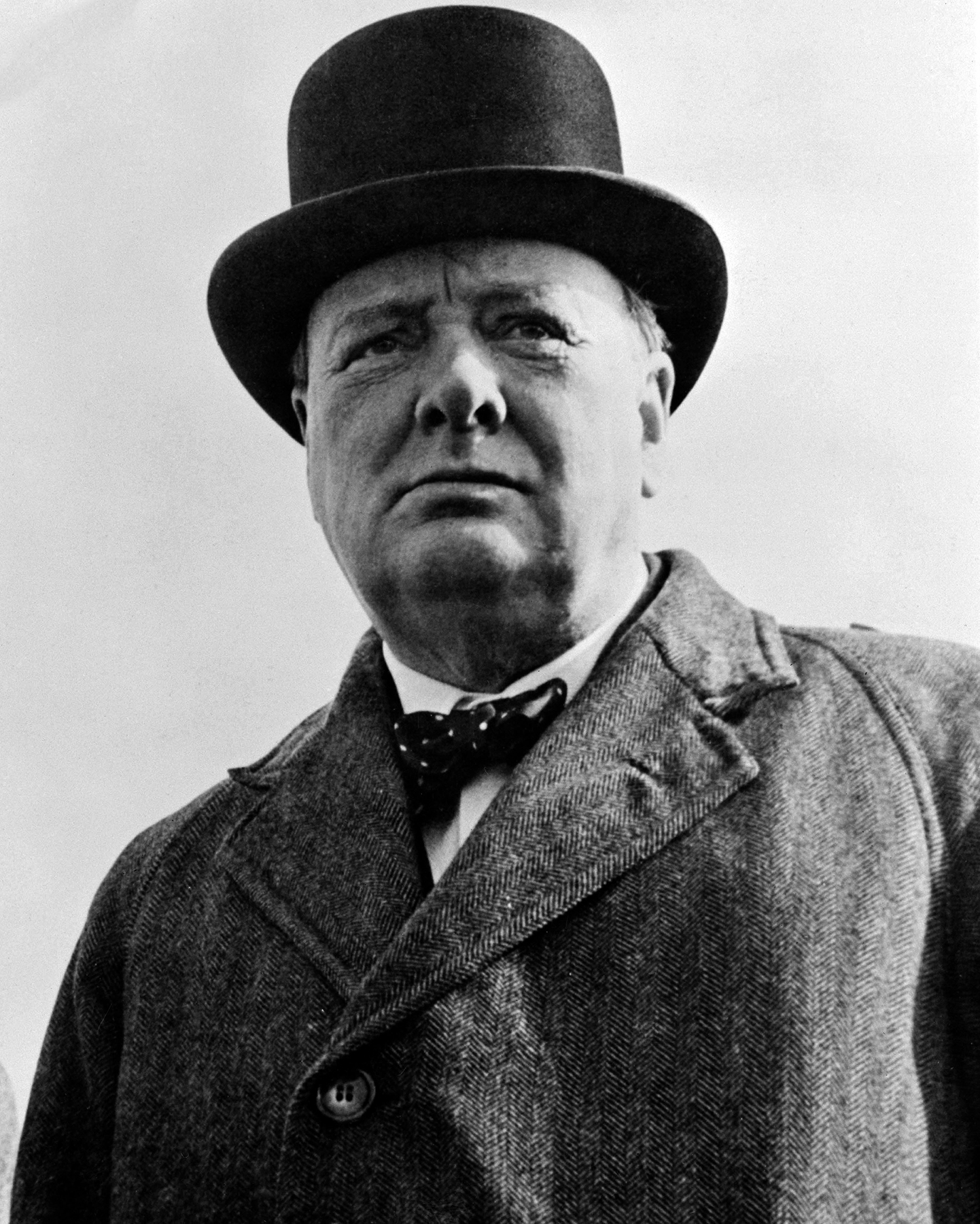 Winston Churchill visited France several times in an attempt to bolster French morale wiki 01