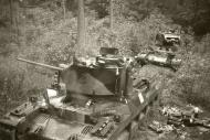 Asisbiz British Matilda tanks 7th Royal Tank Regiment 7th RTT destroyed at Arras Pas de Calais 1940 web 01
