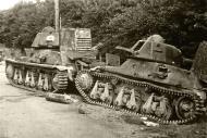 Asisbiz French Army Hotchkiss H39 abandoned battle of Frnce 1940 web 01