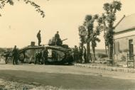 Asisbiz French Army Renault Char B1 abandoned during the battle of France 1940 ebay 01