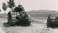 Asisbiz French Army Renault Char B1 captured during the battle of France 1940 ebay 03