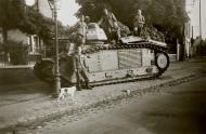 Asisbiz French Army Renault Char B1bis Verdun White 4A abandoned battle of France ebay 01