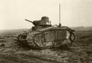 Asisbiz French Army Renault Char B1bis White J during the battle of France 1940 ebay 01