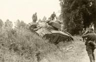 Asisbiz French Army Renault Char B1bis abandoned during the battle of France 1940 ebay 04