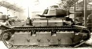 Asisbiz French Army Renault D2 tank depo battle of France 1940 web 01