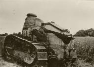 Asisbiz French Army Renault FT 17 abandoned during the Battle of France 1940 ebay 01