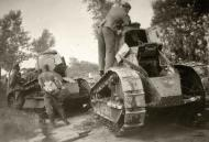 Asisbiz French Army Renault FT 17s captured during the Battle of France 1940 ebay 03